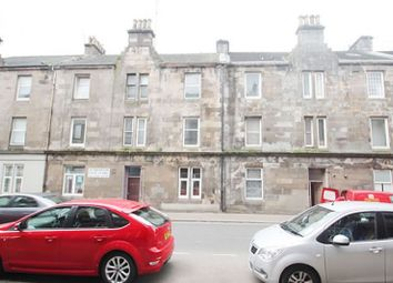 Thumbnail 2 bed flat for sale in 102, Glasgow Road, 2nd Floor Flat, Dumbarton G821Jw