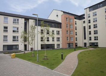 Thumbnail 2 bed flat to rent in Park Road Court, Park Road, Aberdeen