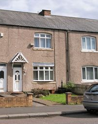 Thumbnail 3 bed terraced house for sale in Bristol Street New Hartley, Whitley Bay
