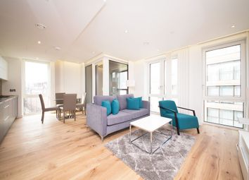 Thumbnail 1 bed flat to rent in Rosamund House, Westminster Quarter, Westminster, London