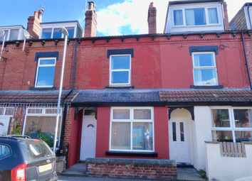 Thumbnail 4 bed terraced house for sale in Highthorne Grove, Armley, Leeds