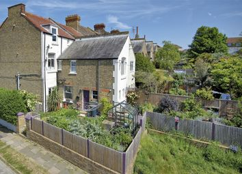 Thumbnail 1 bedroom cottage for sale in 2A Herne Avenue, Herne Bay, Kent