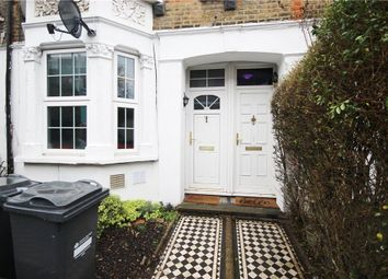 Thumbnail 2 bedroom flat to rent in Cromwell Road, Hounslow