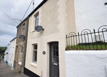 Thumbnail 3 bed terraced house to rent in Mill Street, Torrington