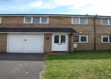 Thumbnail 3 bedroom property to rent in Falcon Close, Lenton, Nottingham