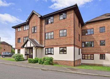 Thumbnail 1 bedroom flat for sale in Osbourne Road, Dartford, Kent