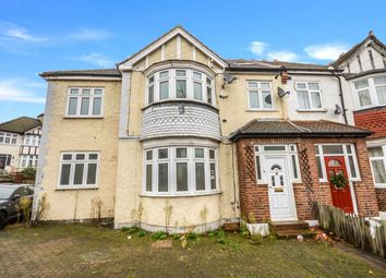Thumbnail 6 bed semi-detached house for sale in Montacute Road, London