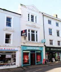 Thumbnail Retail premises for sale in High Street, Barnstaple