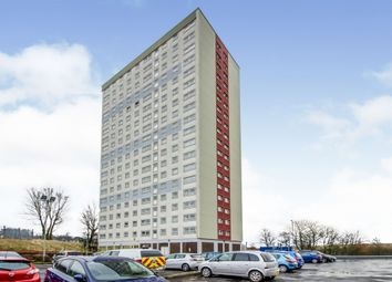 2 bed flat for sale in White Cart Tower, East Kilbride, Glasgow G74