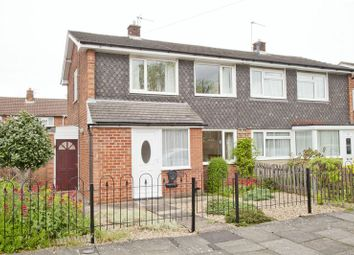 Thumbnail 2 bed semi-detached house to rent in Bain Street, Lincoln