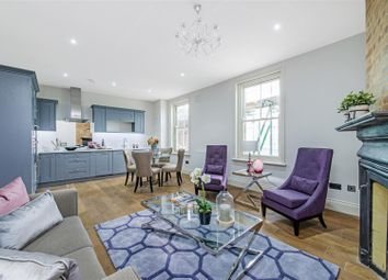Thumbnail 2 bed flat for sale in High Street Mews, London