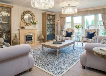 """Thumbnail 5 bed detached house for sale in """"Elgar House"""" at Willow Bank Road, Alderton, Tewkesbury"""