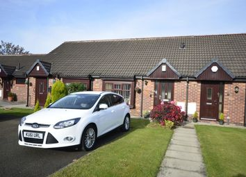 Thumbnail 1 bedroom bungalow for sale in Castle Mews, Farnworth, Bolton