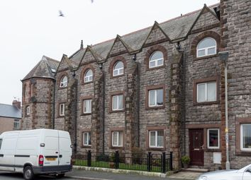 Thumbnail 2 bed flat for sale in Wesley Court, Cleator Street, Dalton-In-Furness