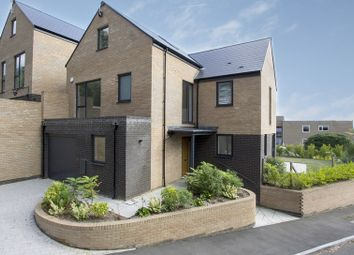 Thumbnail 5 bed detached house for sale in Kimberley Road, Lower Parkstone, Poole