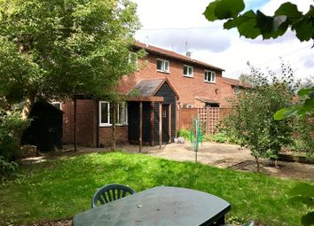Thumbnail 1 bed property for sale in Walton Way, Newbury