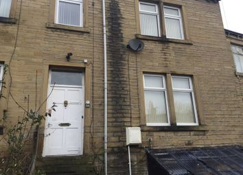 Thumbnail 2 bed terraced house to rent in Meltham Road, Lockwood, Huddersfield