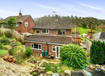 Thumbnail 3 bed detached house for sale in Yeovil, Somerset, Uk