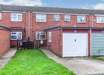 Thumbnail 3 bed terraced house for sale in Summerlea, Slough