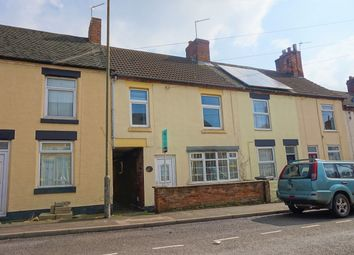 Thumbnail 3 bed terraced house for sale in Midland Road, Swadlincote