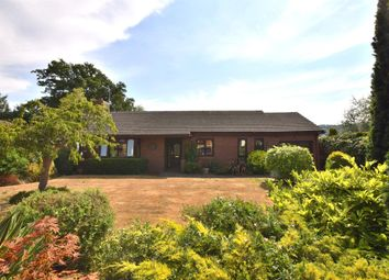 Thumbnail 3 bed detached bungalow for sale in Ivy Bank, Prestbury, Cheltenham, Gloucestershire