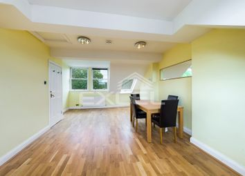 Thumbnail Flat for sale in Savernake Road, Hampstead, London