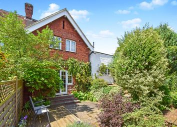 Thumbnail 2 bedroom cottage for sale in Blythwood Gardens, Stansted