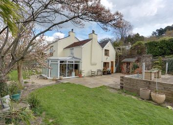Upper Road, Pillowell, Lydney, Gloucestershire. GL15. 3 bed detached house for sale