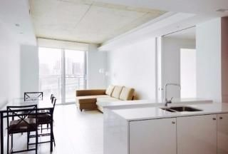 Thumbnail 1 bed flat to rent in Hola East Tower, Tidal Basin Road, London