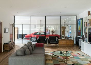 Thumbnail 4 bed terraced house for sale in Ashby Mews, London