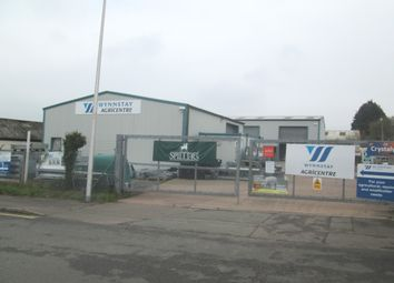 Thumbnail Light industrial to let in Durham Way, Honiton