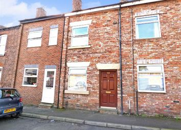 Thumbnail 2 bed terraced house to rent in Vincent Street, Macclesfield, Cheshire