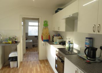 Thumbnail 2 bed maisonette to rent in Dudley Road, Clacton-On-Sea