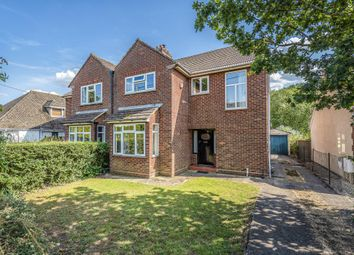 Thumbnail 3 bed semi-detached house to rent in Fernhill Road, Begbroke