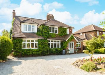 4 bed detached house for sale in West Avenue, Penn, High Wycombe HP10