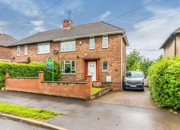 2 bed semi-detached house for sale in Wheata Road, Sheffield, South Yorkshire S5