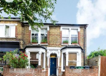 Thumbnail 2 bed flat to rent in Victoria Road, Walthamstow, London