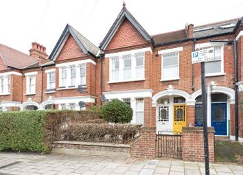 Thumbnail 3 bed flat to rent in Mantilla Road, Tooting Bec, London