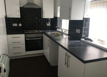 Thumbnail 2 bed duplex to rent in Warbreck Drive, Blackpool