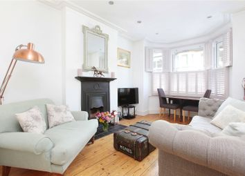Thumbnail 1 bed flat for sale in Arlesford Road, Clapham, London