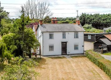 5 bed detached house for sale in London Road, Rawreth, Wickford, Essex SS11