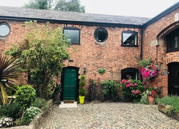 Thumbnail 2 bed cottage for sale in Rake House Mews, Lower Rake Lane, Helsby