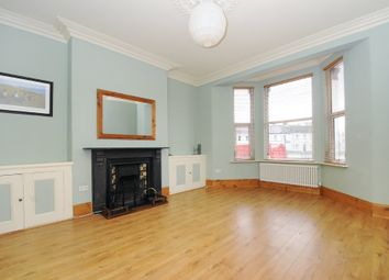 Thumbnail 2 bed flat to rent in Northumberland Terrace, West Hoe, Plymouth