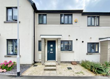 Thumbnail 2 bed terraced house for sale in Killerton Lane, Plymouth