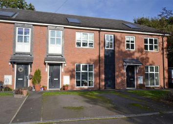 3 bed terraced house for sale in Big Stone Gardens, Cranage, Crewe CW4