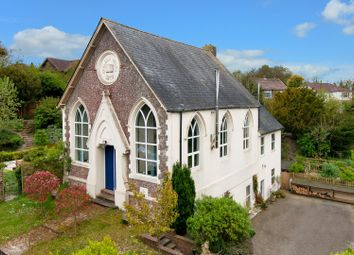 Thumbnail 4 bed property for sale in Church Hill, Shepherdswell, Dover