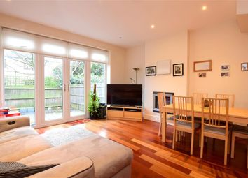 4 bed terraced house for sale in The Upper Drive, Hove, East Sussex BN3