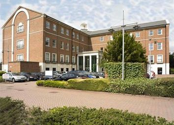 Thumbnail Office for sale in Royal Sovereign House, Quayside, Pembroke Way, Chatham Maritime, Chatham, Kent