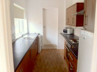 Thumbnail 3 bedroom shared accommodation to rent in Glebe Road, Middlesbrough