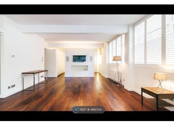 Thumbnail 1 bed flat to rent in Martha's Buildings, London